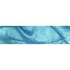 Crush Satin Turquoise