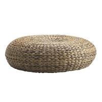 Seagrass Ottoman
