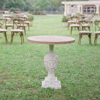 lily rose french table