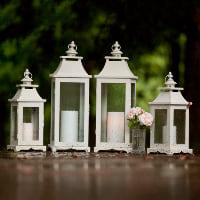 lantern cream small