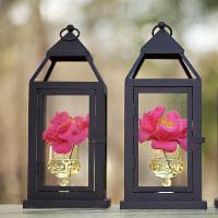 black lantern small