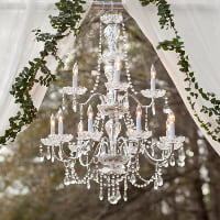 dapper dan chandelier