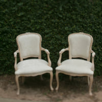 bardot french chairs