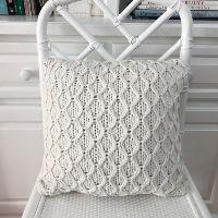 boho pillow
