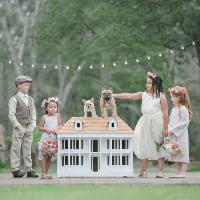 dollhouse white
