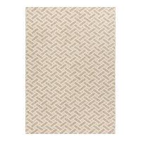 basketweave rug