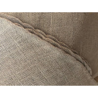 burlap tablecloth 108
