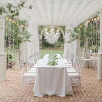ice ice baby chiavari chair