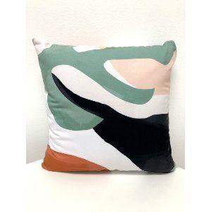 mod pillow #10