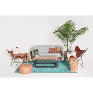 ridgecrest lounge