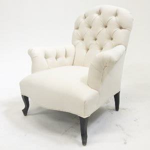 bowery chair