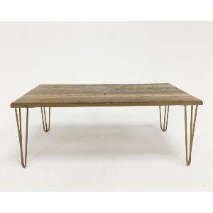 ezra coffee table II