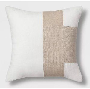 neutral pillow #1
