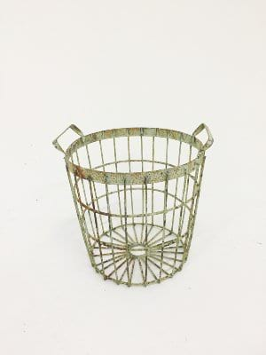 chippy mint basket