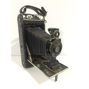 kodak autographic camera