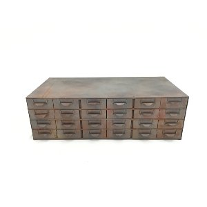maddox metal card catalog