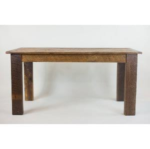 sweetheart farmhouse table - petit