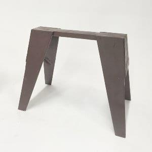 canoe stand {pair}