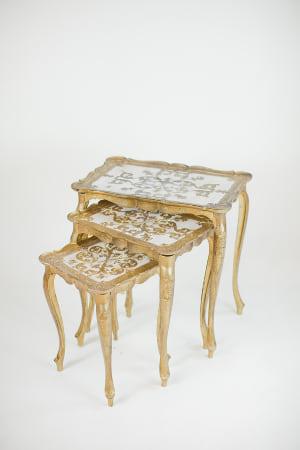 cooper nesting tables