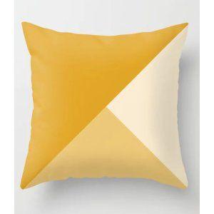 mod pillow #5