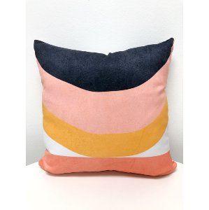 mod pillow #11