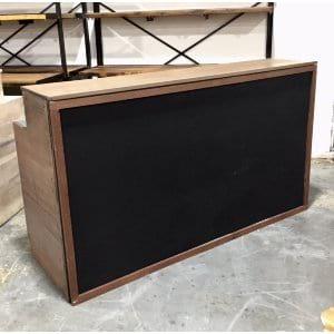 chalk front bar