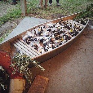 12' canoe