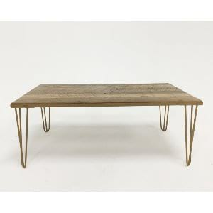 ezra coffee table