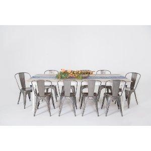 hampton farmhouse dining series: remingtons