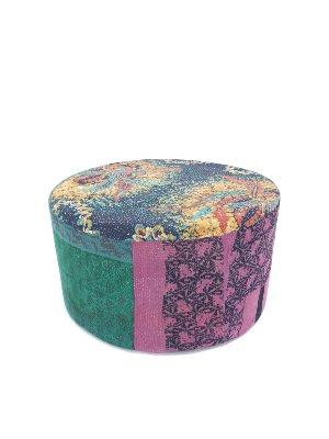 phoebe pouf