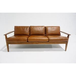 wyatt leather sofa