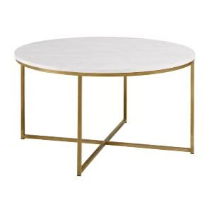 crosby coffee table