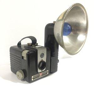 brownie hawkeye camera