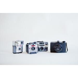 retro cameras