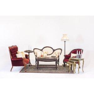 princeton lounge