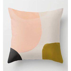mod pillow #1