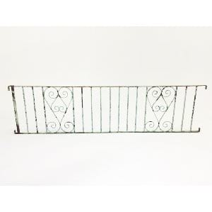 dahlson iron gate