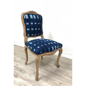 indigo sierra chair