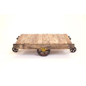 fairbank factory cart