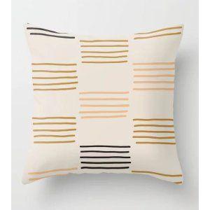 mod pillow #8