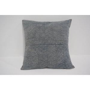 indigo pillow #5