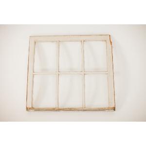 6 pane chippy window