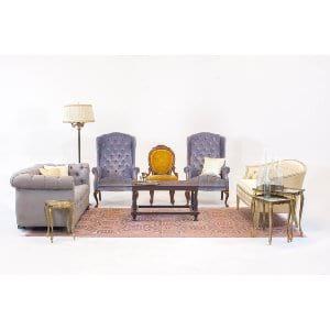 ashland lounge