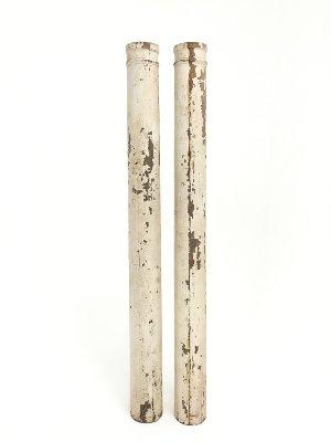 woodrow columns (pair)
