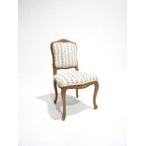 white sierra chair