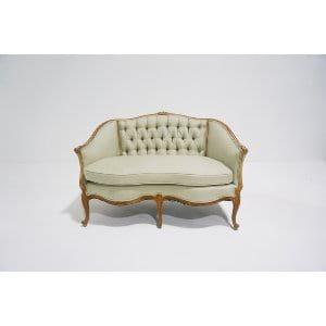 emery settee