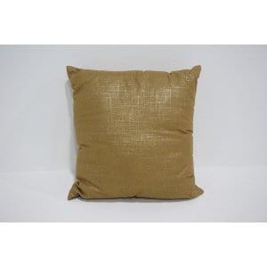 gold pillow #3
