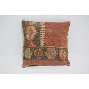 boho kilim pillow #3
