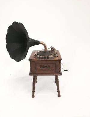 guild gramophone