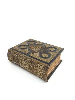 oversized bible